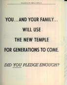 Bulletin of Temple Beth El-May 16, 1951-Advertisement